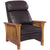 Morris Spindle Recliner