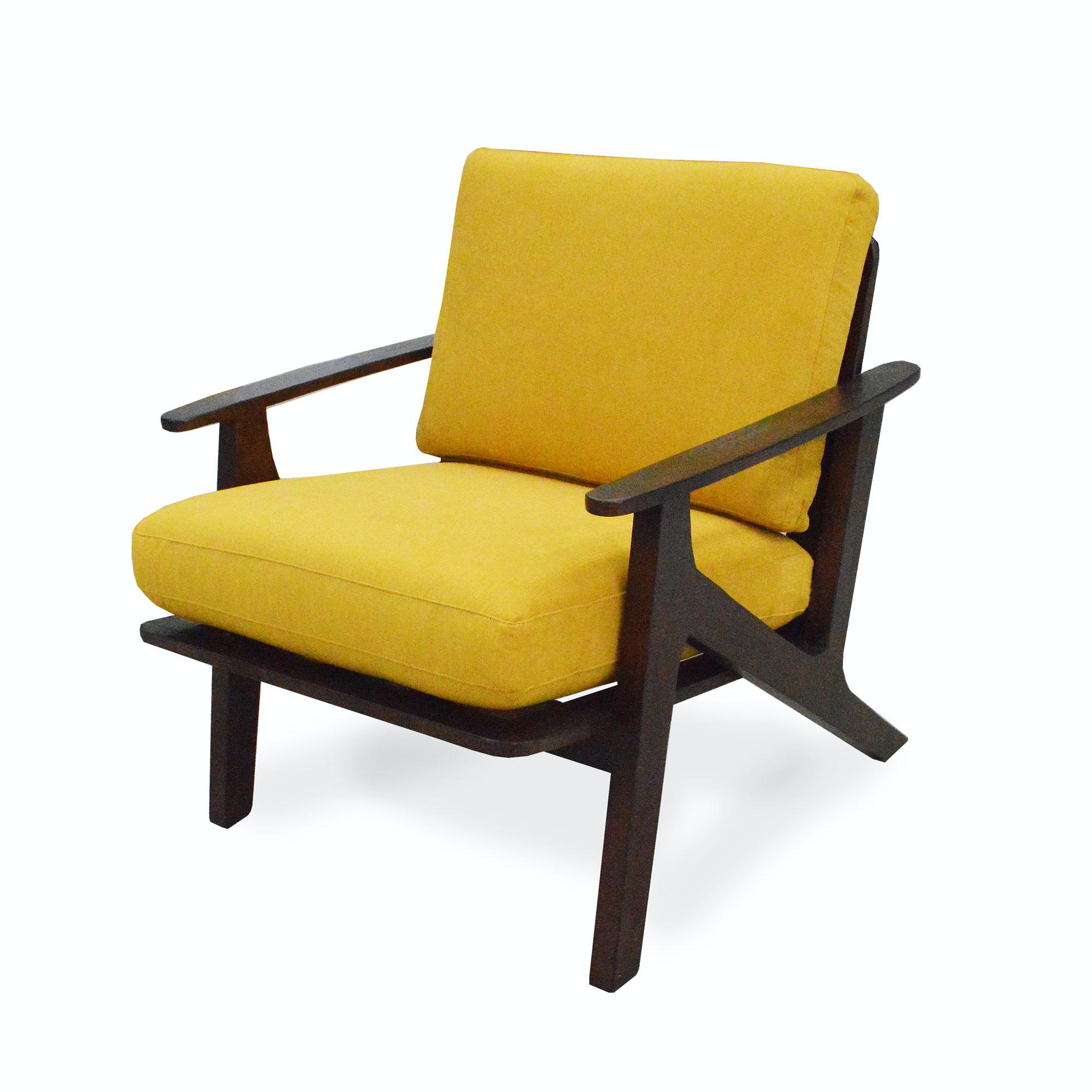 Marie Amber Accent Chair