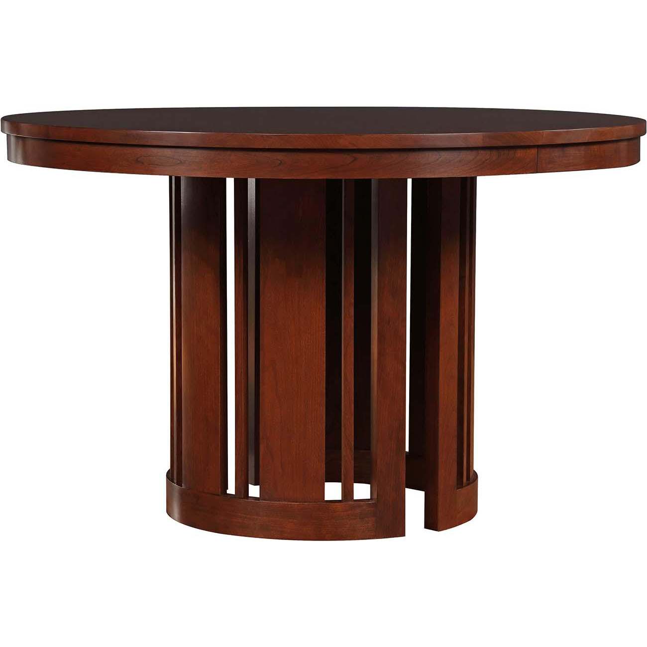 Park Slope Round Dining Table
