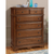 Heritage Five Drawer Chest
