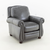 Charleston Pressback Recliner