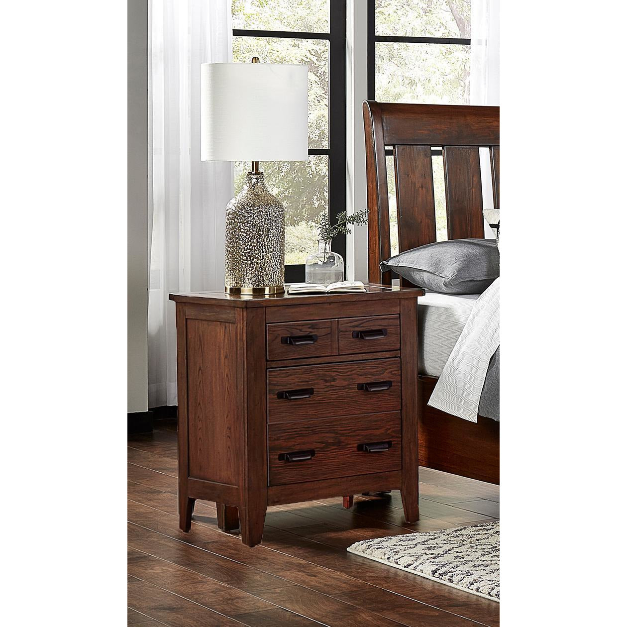 Trembessi Nightstand