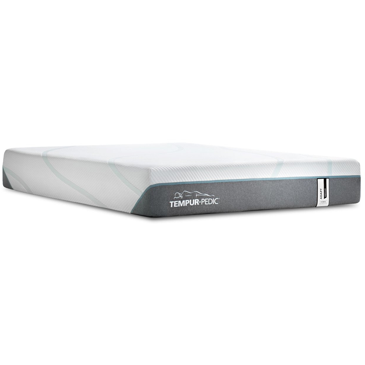 TEMPUR-Adapt® Medium Hybrid Mattress