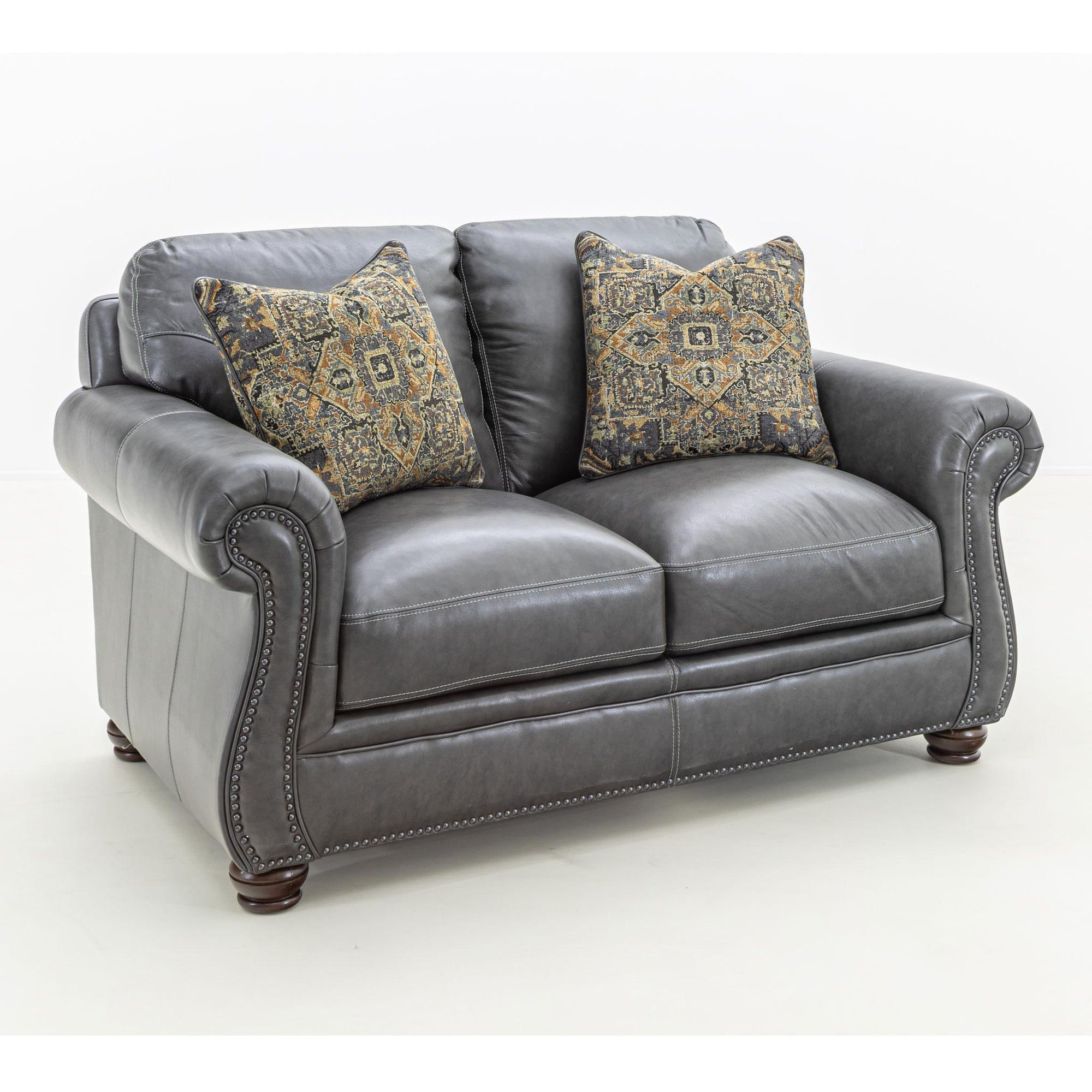 Charleston Loveseat