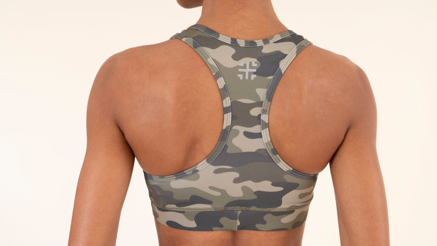 Top Real Camo Basic