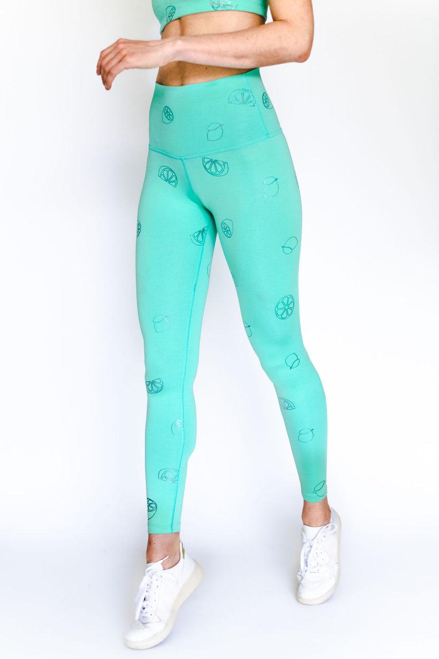 Leggings Citrus