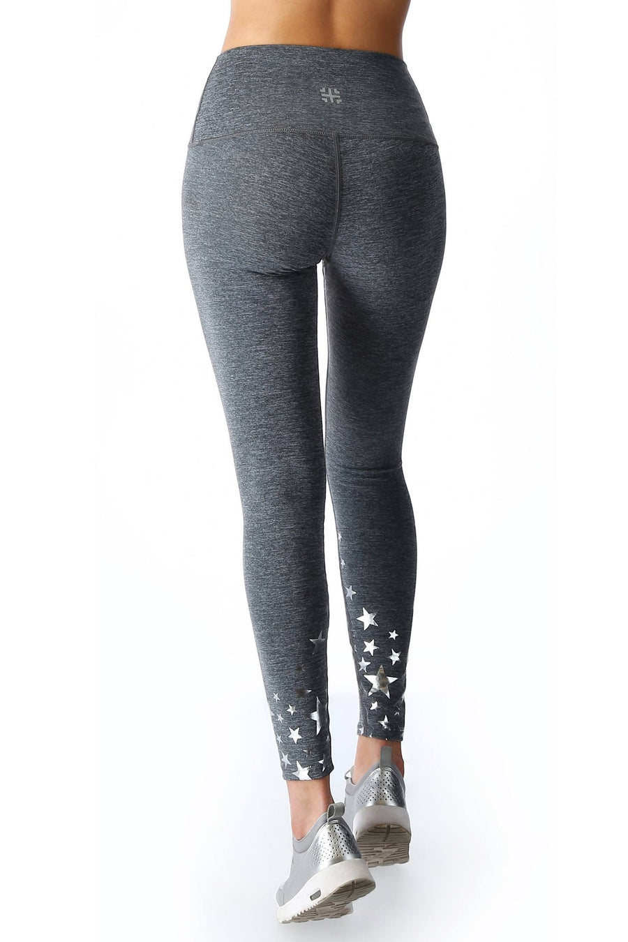 Leggings Silver stars