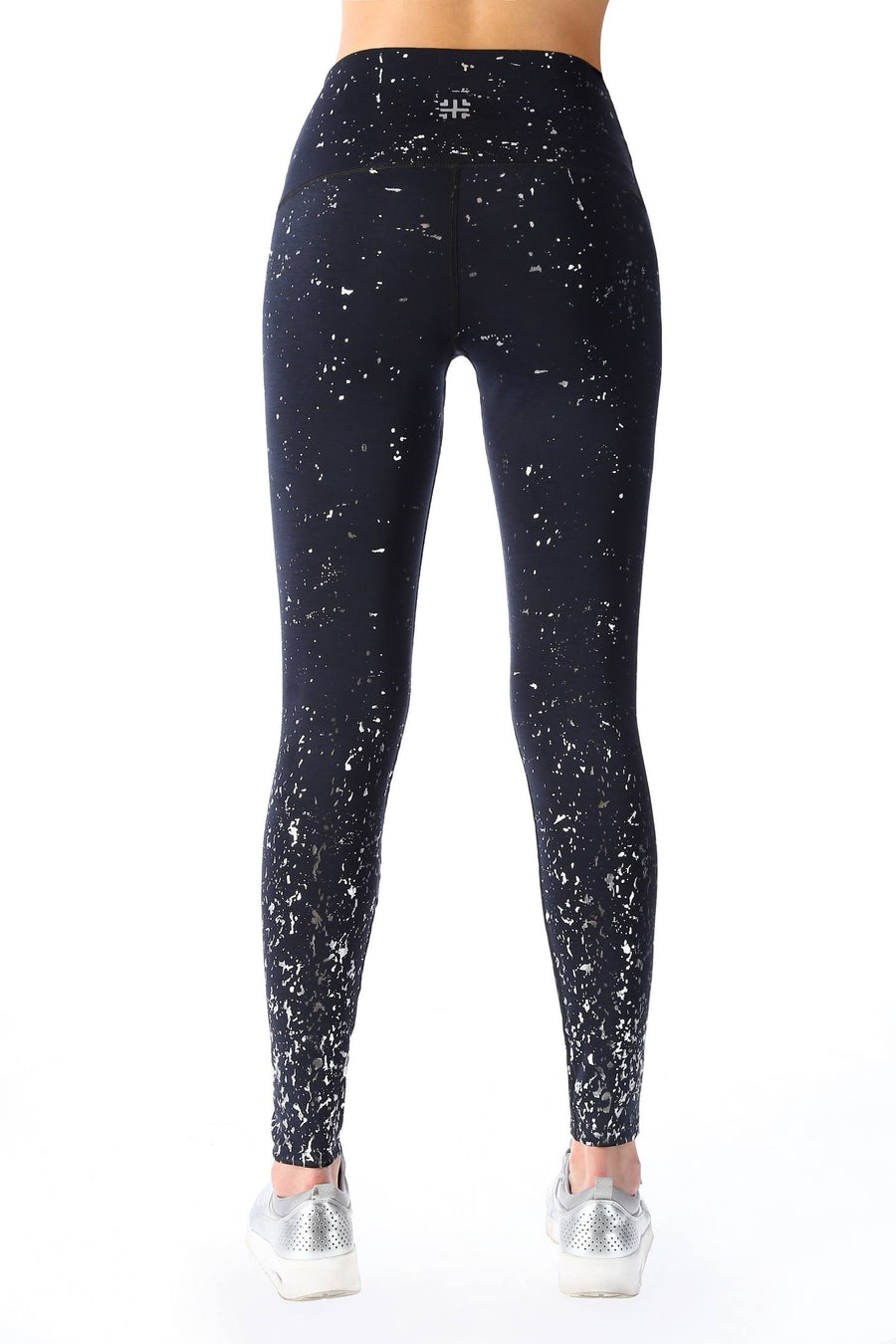 Leggings Blue rain