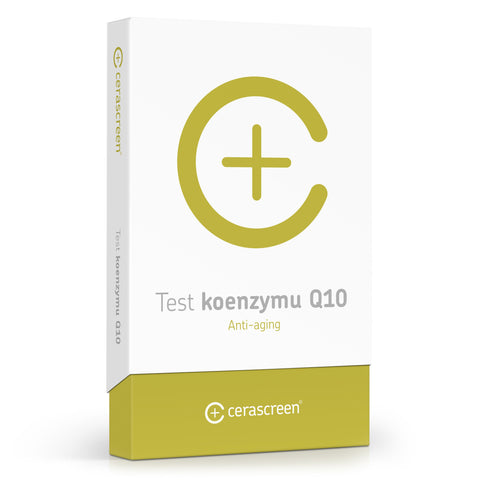 Test koenzymu Q10