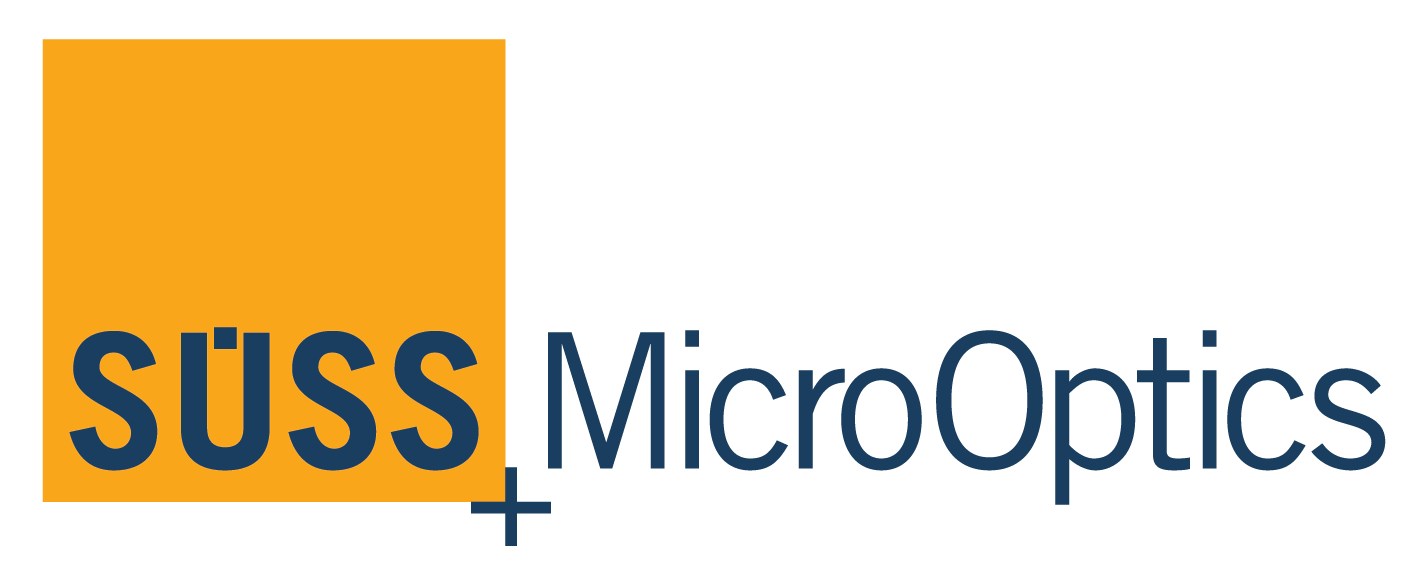 Suss Micro Optics Logo