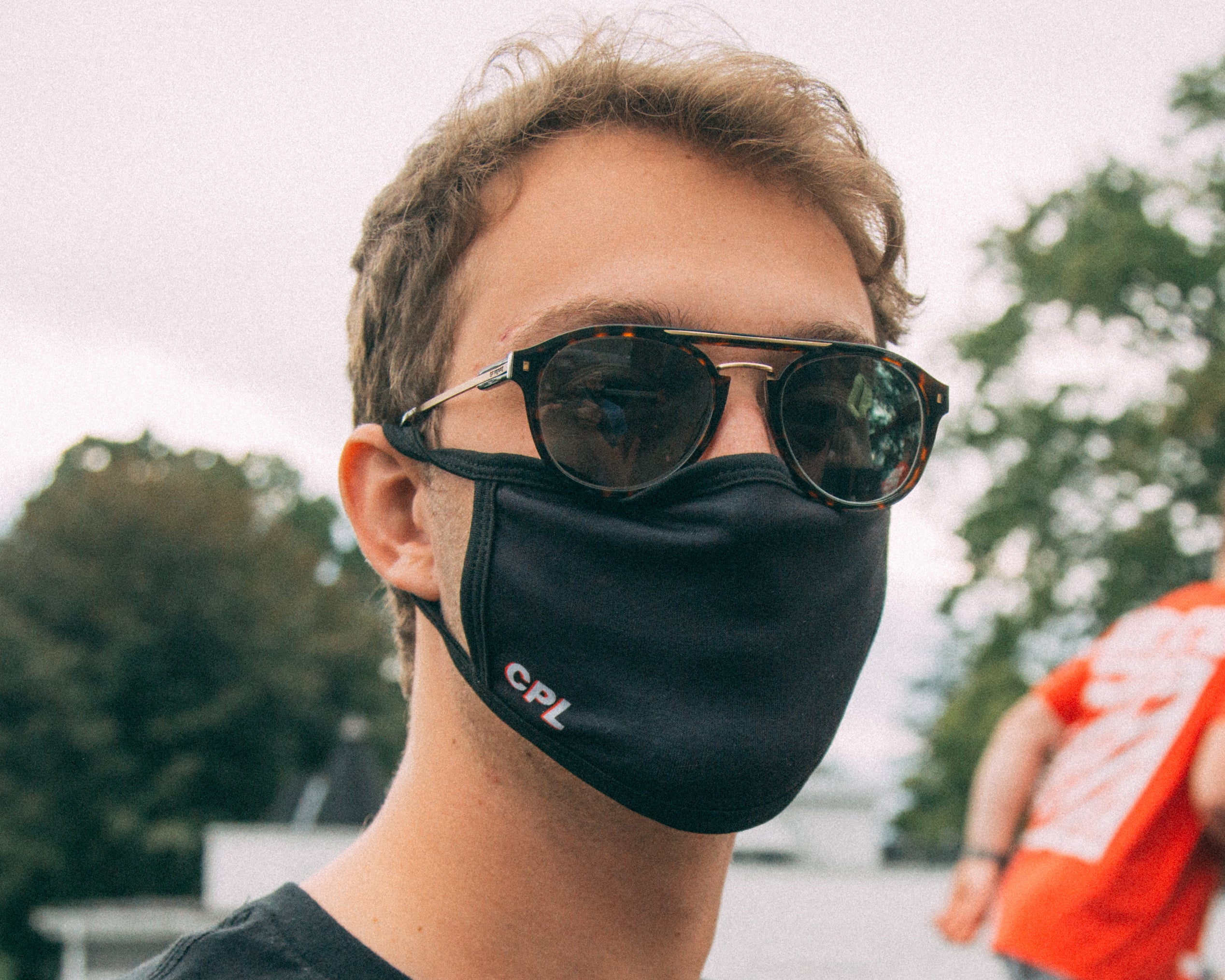 CPL Mask