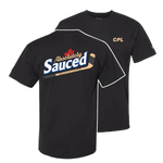 Absolutely Sauced T-Shirt