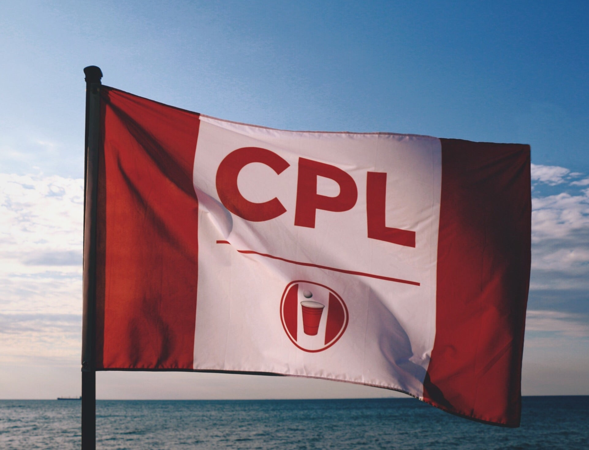 The CPL Flag
