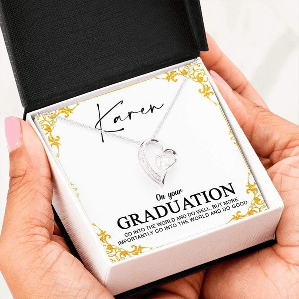On Your Graduation - LoveCube - SO275