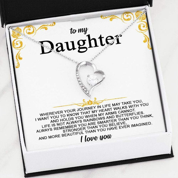 To My Daughter - Forever Heart LoveCube - SO229
