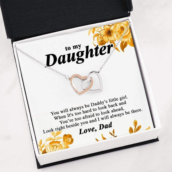 To My Daughter - LoveCube - SO82