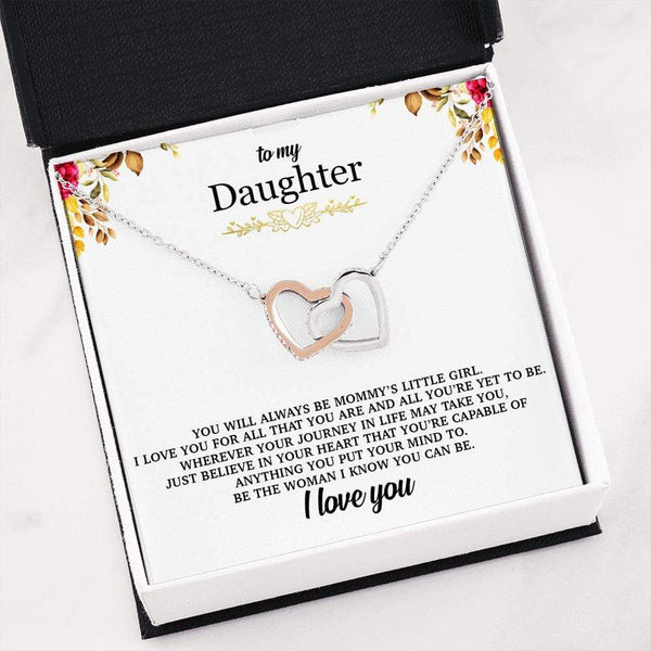 To My Daughter - LoveCube - SO95