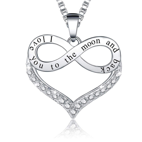 To My Daughter - LoveCube w/ Necklace - PB1233-S3