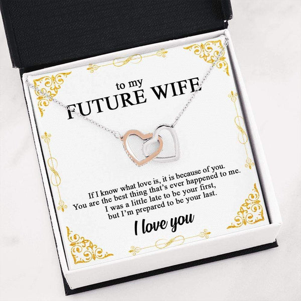 To My Future Wife - LoveCube - SO103