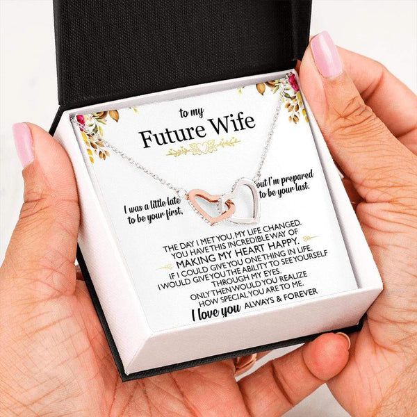 To My Future Wife - LoveCube - SO144