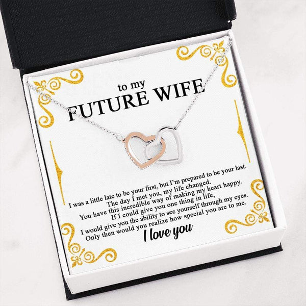 To My Future Wife - LoveCube - SO89