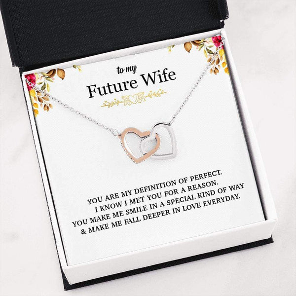 To My Future Wife - LoveCube - SO93