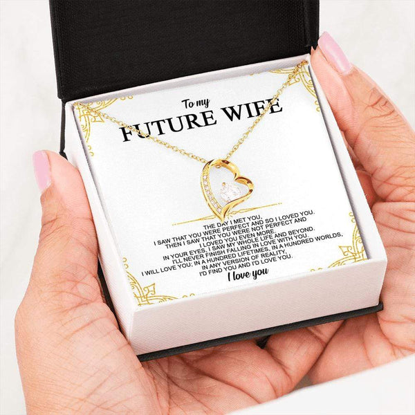 To My Future Wife - Premium LoveCube - SO242