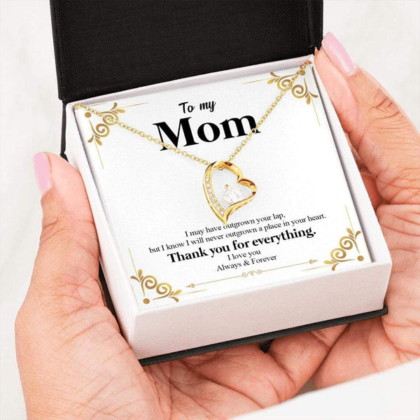 To My Mom - Forever Heart LoveCube - SO180