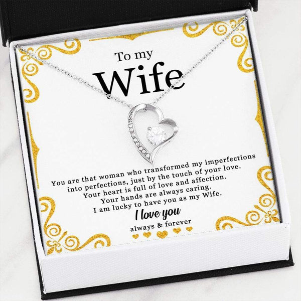 To My Wife - Forever Heart LoveCube - SO345