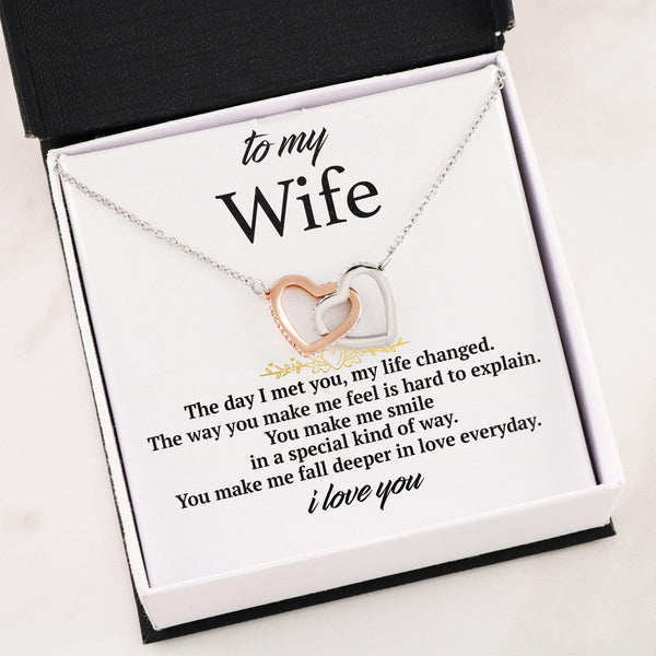 To My Wife - LoveCube - SO11