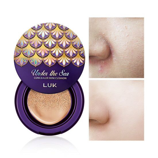 LUK Under The Sea Concealer King Cushion