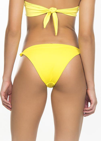 Bennet Yellow Bottom