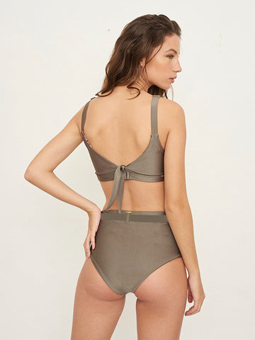 Helen Soild Verdant Bottom