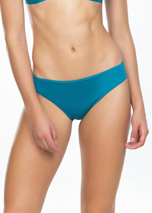 Monik Petrol Blue Bottom