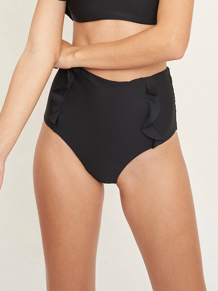 Passion Black Bottom