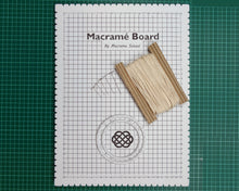 Load image into Gallery viewer, Large Macrame Board by Macrame School KIT for your projects.