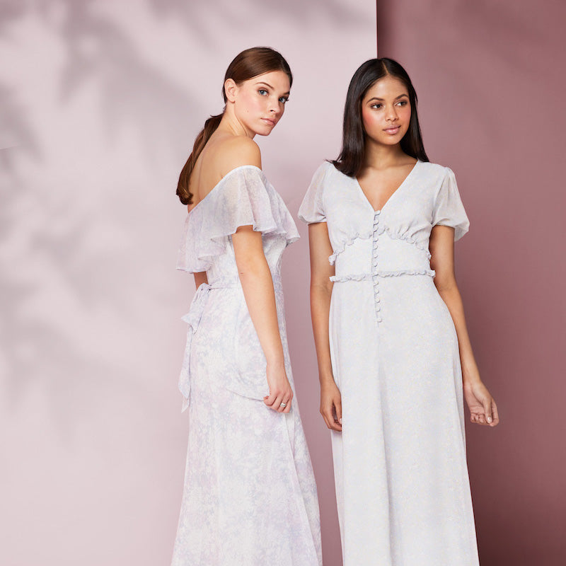 MAIDS TO MEASURE'S TOP TIPS (ON THE BRIDESMAID DRESS HUNT)