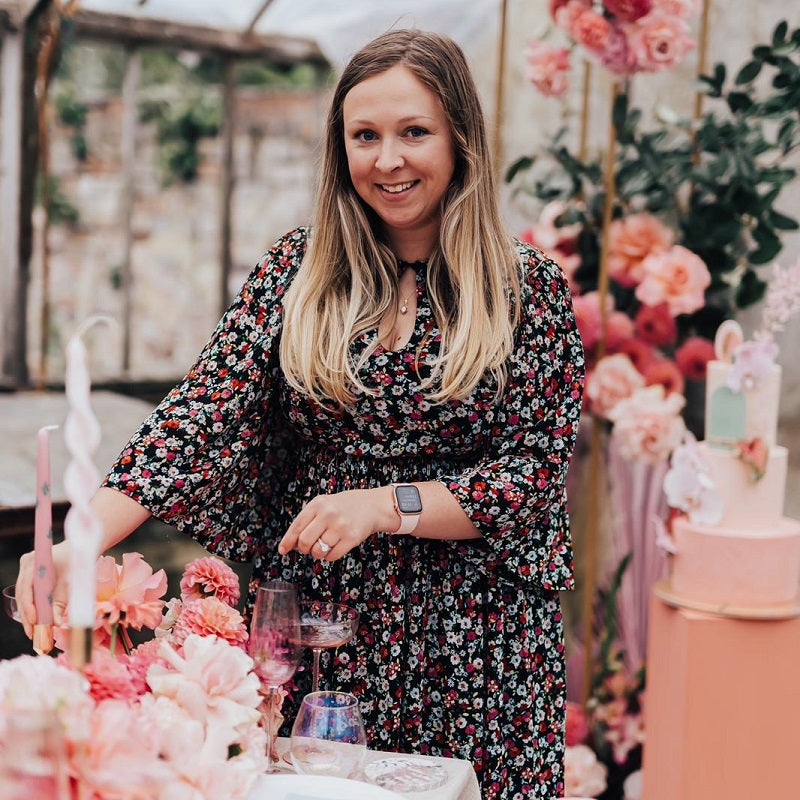 Wedding Planning & Design Tips from Ashleigh, The Founder of Pink Palms