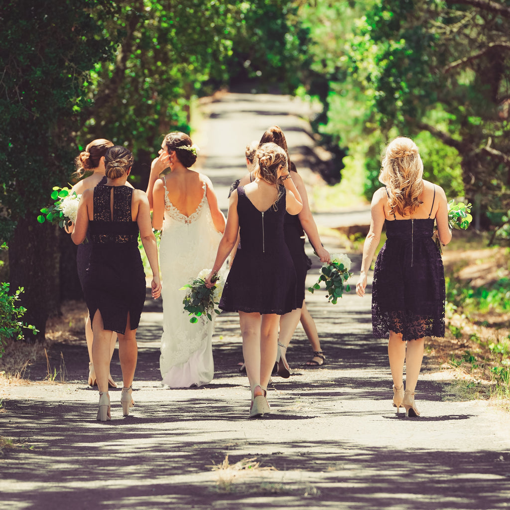 How to be the Ultimate Bridesmaid