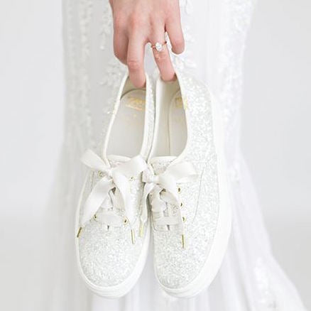 5 Beautiful Wedding Day Trainer Ideas