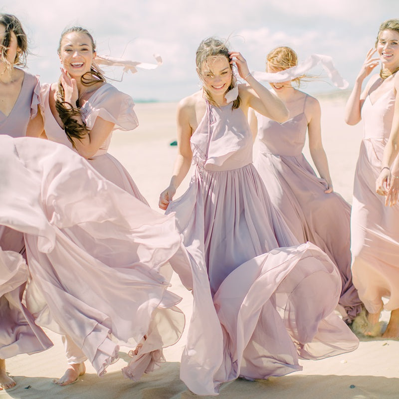 TH&TH Bridesmaid's Top Tips for the Bride Tribe's Dress Hunt