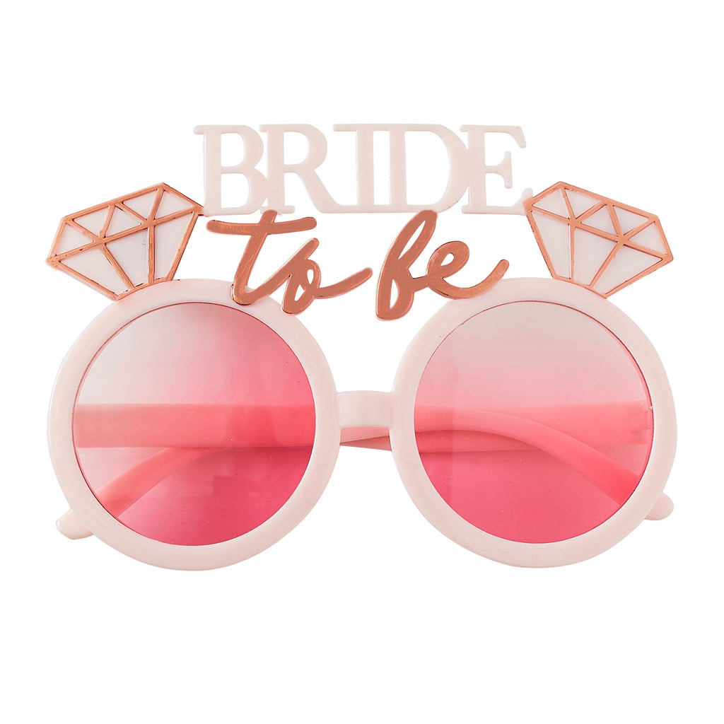 Bride to Be Sunglasses | Hen Party Sunglasses - Team Hen