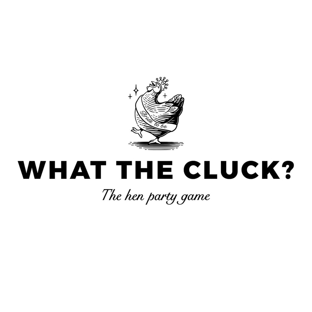 What The Cluck! | Hen Party Game - Team Hen