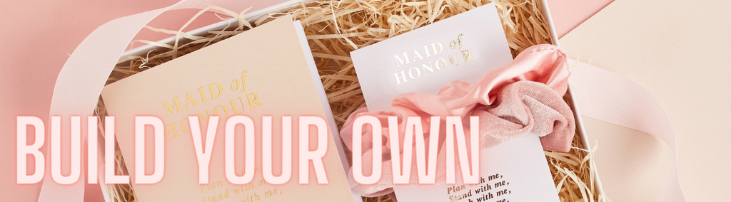 Bespoke Maid of Honour Gift Sets - Team Hen