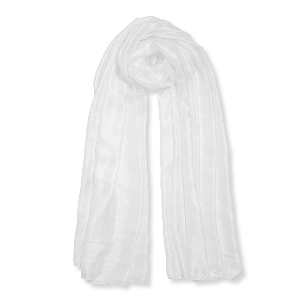 Luxury Boxed Bride Scarf