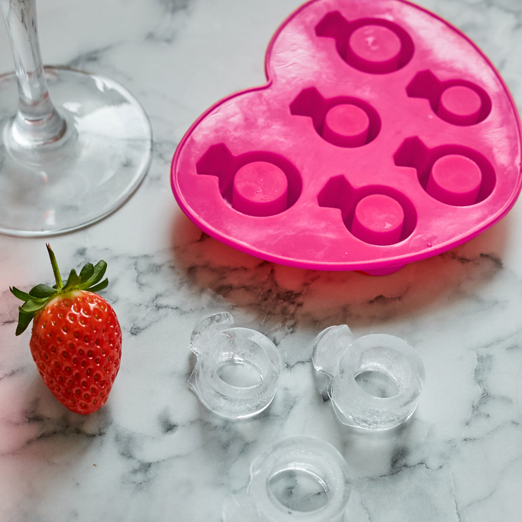 Hen Party Ice Cube Tray | Hen Party Decorations - Team Hen
