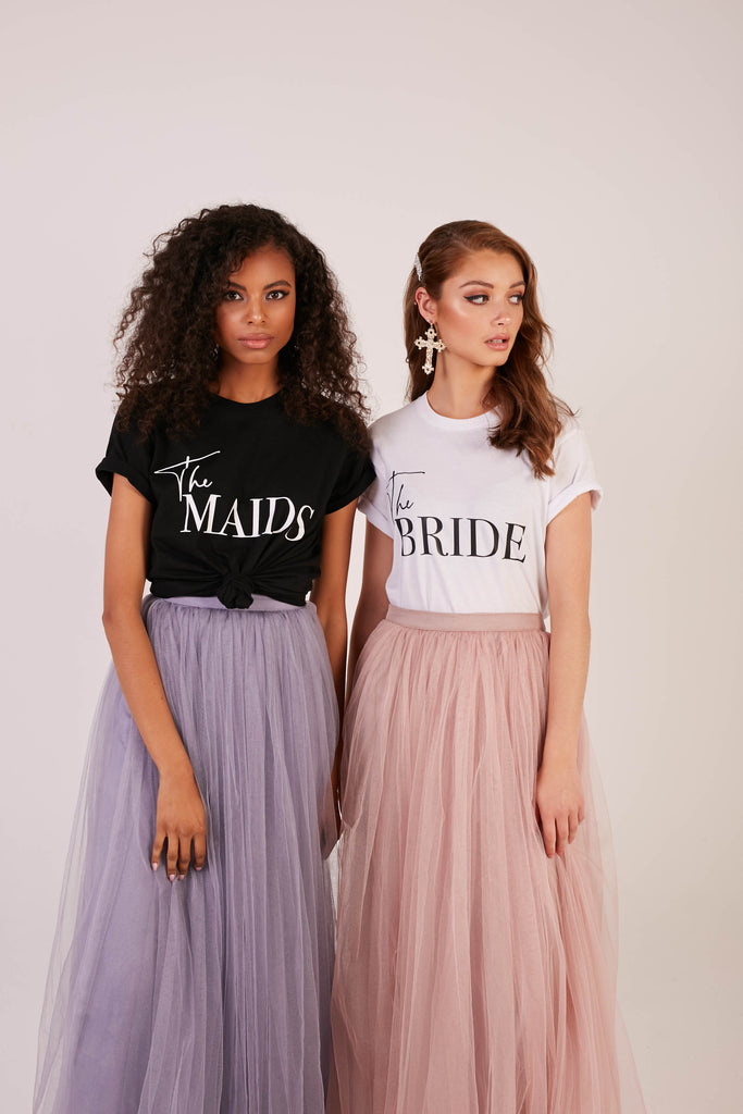 The Maids T-Shirt | Double Sided