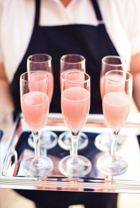 Hen Party Cocktail Recipes | Team Hen