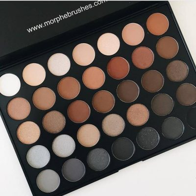 Eyeshadow Palettes you need in 2018   Team Hen