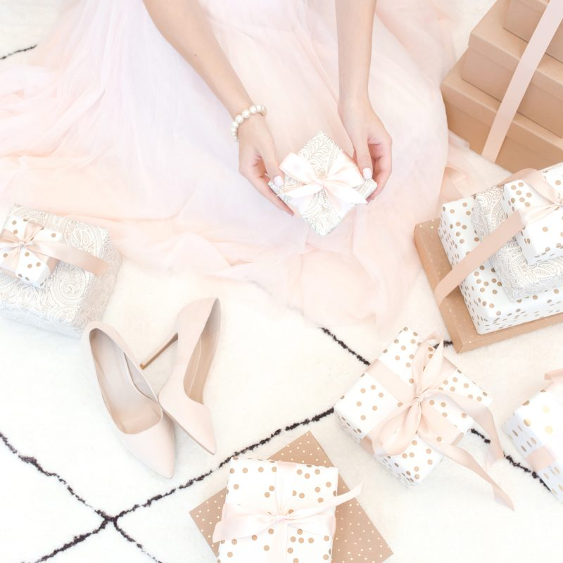 Gifts for the Bride | Team Hen